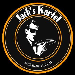 Jack's Kartel episode 020 by Terry Lang