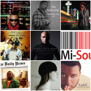 Instant Vintage on Mi-Soul Tuesday September 8th 2015