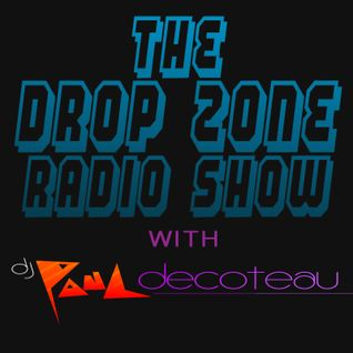 Paul DeCoteau - Mix 96.9 FM 'The Drop Zone(Mini Soulful Mix)