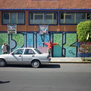 Saimn-i graffiti mixtape