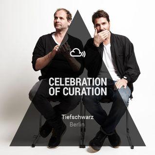 Celebration of Curation 2013 #Berlin: Tiefschwarz