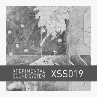 Xperimental Sound System: XSS019 / Cubo
