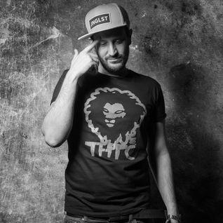 Volume 9: UWC Live Radio Takeover - DJ Aka