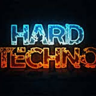 Dj Mac Session Hard Techno 100% Vinyls 31 Juillet 2015