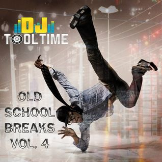 Old School Florida Breakbeat's vol 4