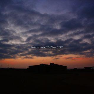 isolatedmix 57 - Sam KDC