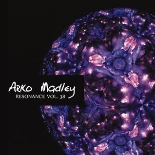 Arko Madley - Resonance 038 (2013-05-22)