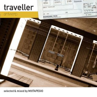TRAVELLER - ANTWERP