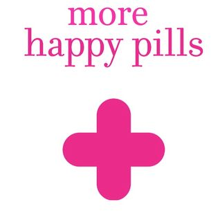 2014 March More Happy Pills
