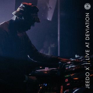 Jeedo X live at Deviation 2015