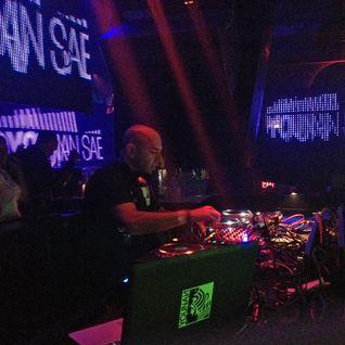 Pt 2 of 2 - Saeed Younan Live at Pacha NYC with DJ Boris