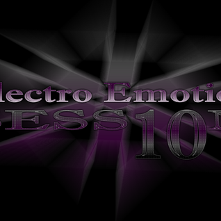 Electro Emotion SESS10N
