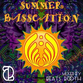 Beats Booth - Summer Basscation