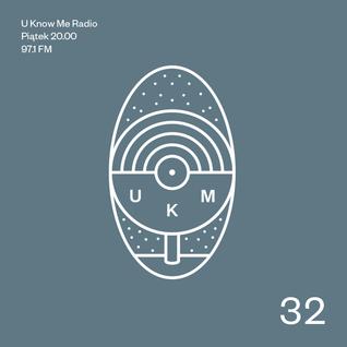 U Know Me Radio #32 | Kaytranada | J. Blake | Tourist | Aesop Rock | Skepta | Drake | Cousin | RJD2