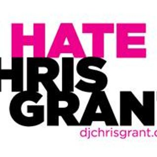 CHRISGRANT CHICAGO - WMC2009 MIX
