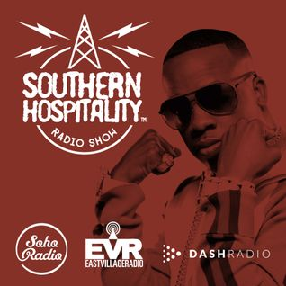 The Southern Hospitality Show - 26th February 2016