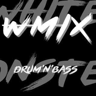 WMix - Drum'n'Bass #1(tracklist at 50 plays)