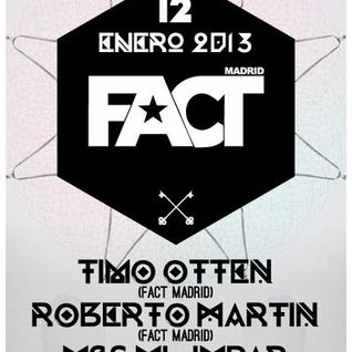 Mss Mi- Fact@DiamanteClub Madrid- enero 2013