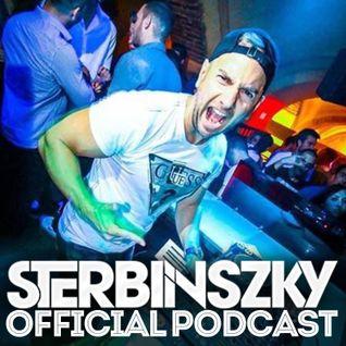 Sterbinszky live DJ set at EPIC in Club Mythos (Veszprem HU) 19. 09. 2015.