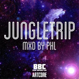 PHL - JungleTrip