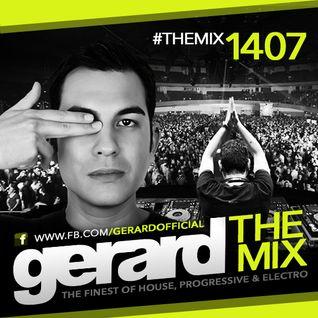 Gerard - The Mix 1407