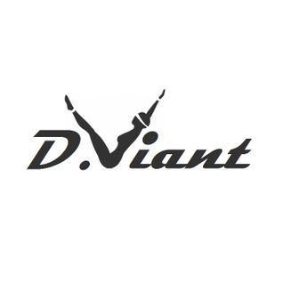 D. Viant 140bpm Breaks Set (May 2012)