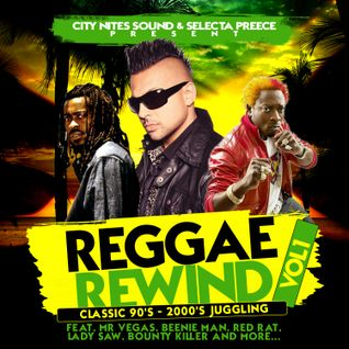 Reggae Rewind Vol1