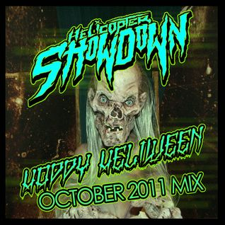 Helicopter Showdown - Happy Heliween Mix : Oct 2011
