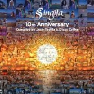 Singita 10th Anniversary Compilation(compiled by Glass Coffee)