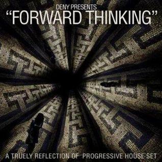 Deny: Forward Thinking April 2013 (Classic Edition)