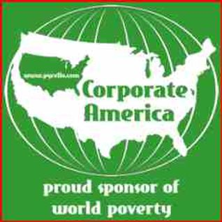 Betrayal by the Corporate Monolith and everyday people