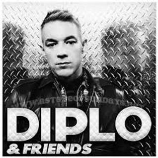 Odesza & Tomas Barfod - Diplo and Friends - 20-Sep-2015