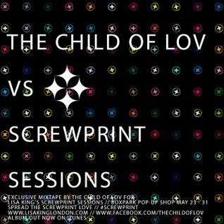 The Child Of Lov - The Child Of Lov