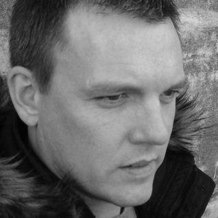 DJ Ian Hamilton - Synthetic Groove 2012