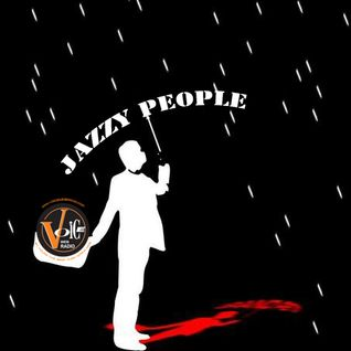 Jazzy People - S02E07 - Boogie Down! @ VoiceWebRadio.com 17/11/2014