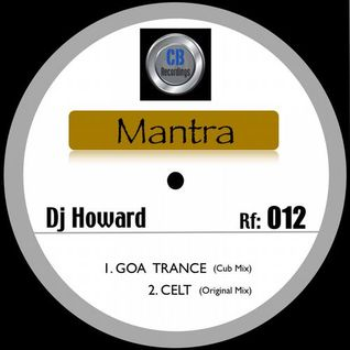 Mantra Session (Dj Howard)
