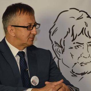 Wywiad z dr hab. Józefem Brynkusem, posłem Kukiz'15 o Żołnierzach Wyklętych