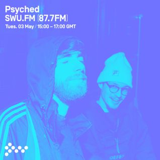SWU FM - Psyched - May 03