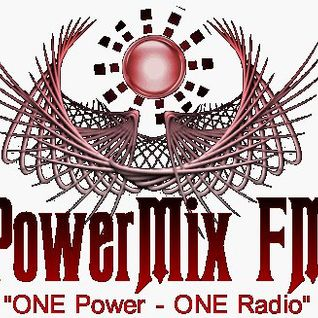 Trance world #004-Powermix FM radio