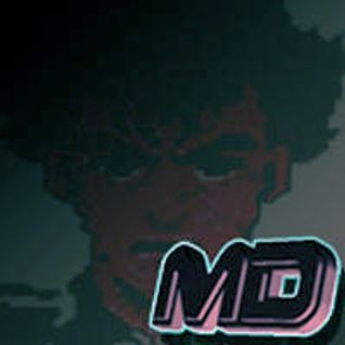 DnB - Mixed By MD-MAchine - 2012-05-14