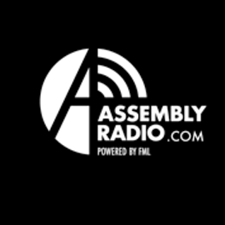 Marissa Guzman on the Assembly Radio Show Cape Town
