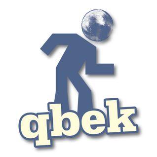 qbek - fuck the system 01 (2006) (100% vinyl)