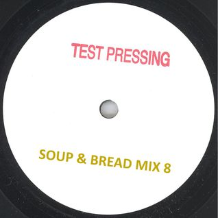 Soup & Bread Mix 8