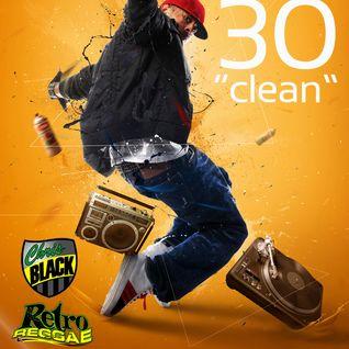 Retro Reggae 30