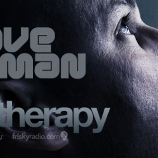 Dave Seaman - Radio Therapy - August 2011