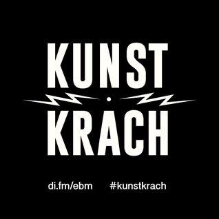 Kunst Krach - Ep 6 - DJ Zvetschka