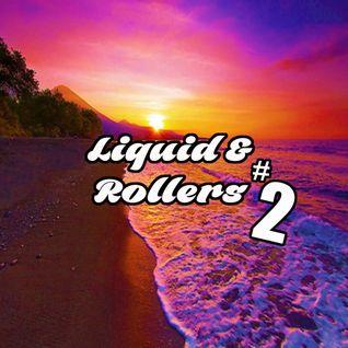 DJ L - Liquid & Rollers #2