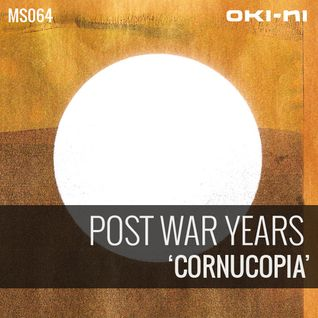 CORNUCOPIA by Post War Years