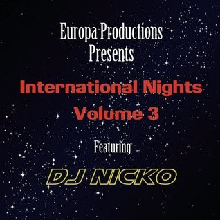 International Nights 2012 Volume 3