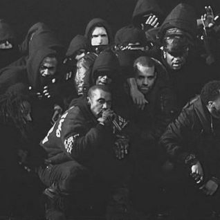 DJYEMI - Shutdown #GRIME Vol.1  @DJ_YEMI
